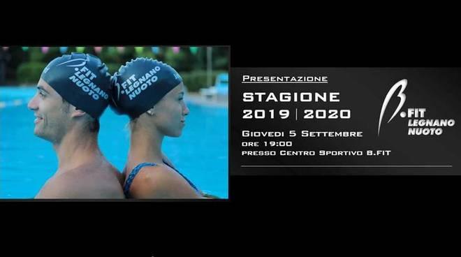 Team Bfit Legnano Nuoto