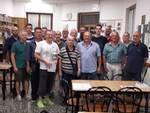 Torneo di scacchi Open Lampo 10' Apad Dairago