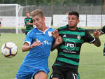 Vergiatese-Castellanzese 0-1 calcio amichevole