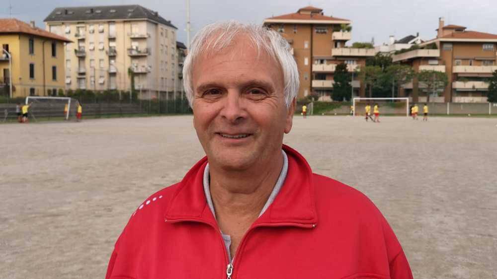 AC Folgore Legnano Allievi 2003