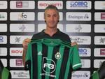 Achille Mazzoleni allenatore Castellanzese