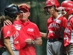 Armando Aguiar Legnano Softball