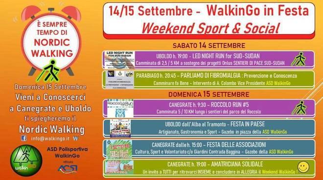 ASD Polisportiva WalkinGo