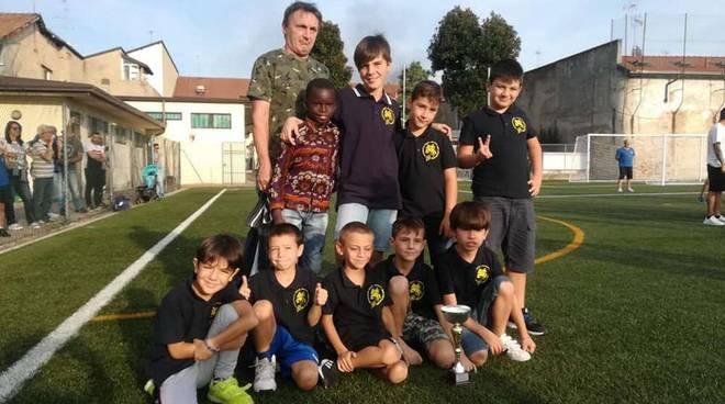 ASD San Giorgio Calcio 1998