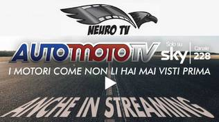 AutomotoTV k4you Neuro TV