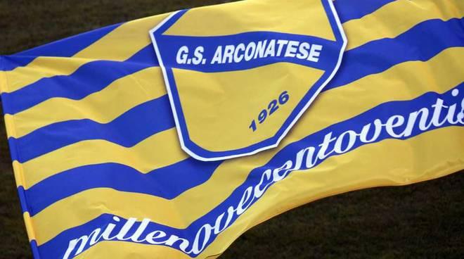 Bandiera Arconatese