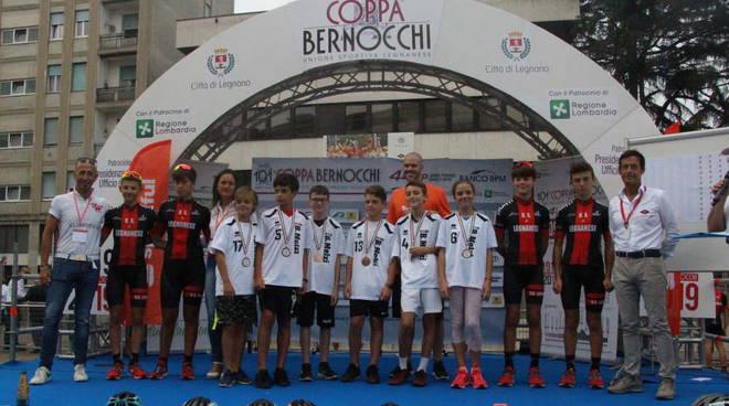 Bernocchi Scuola 2019