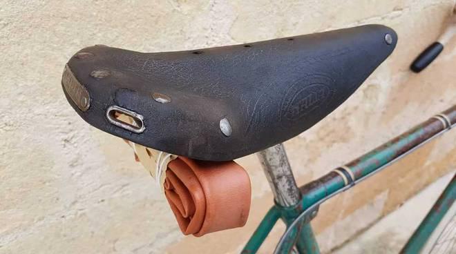 """Bicicletta """"Legnano"""" Anni '30 Giovanni Gotti"""