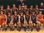 Bulldog Basket Canegrate Under 21 maschile
