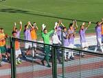 Caravaggio-Legnano 0-2