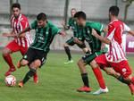 Castellanzese-Caravaggio 0-0