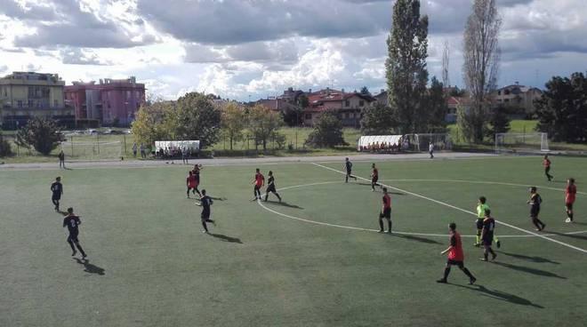 CGSVO-Legnarello 2-0