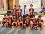 Coppa Bernocchi 2019 la presentazione delle squadre