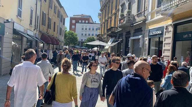 Festa dello Sport Legnano 08-09-19