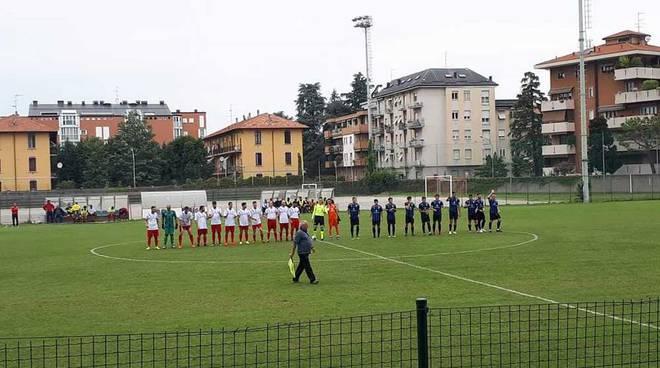 Folgore Legnano - Solbiatese