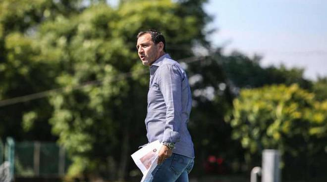 Francesco Passiatore Milano City FC