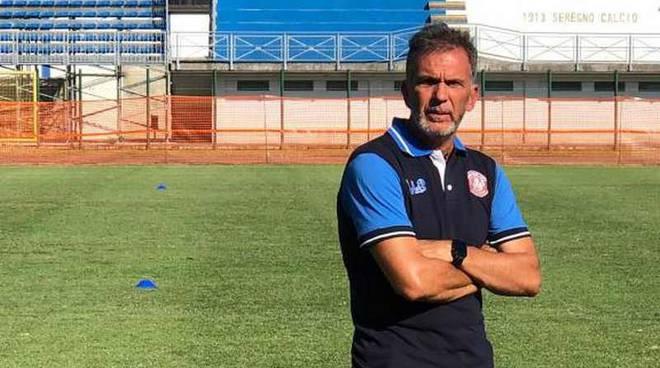 Fulvio Fiorin Milano City FC