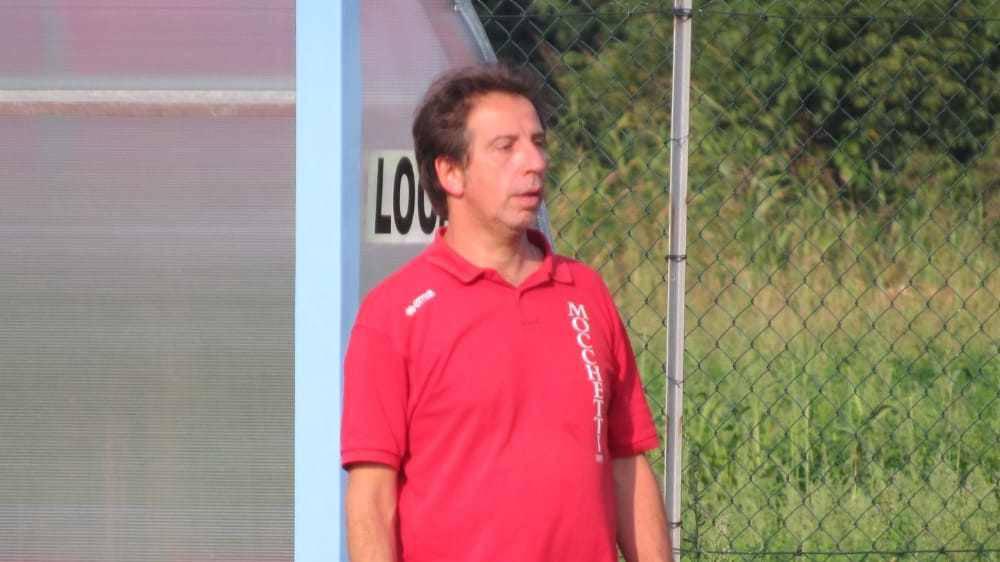 G.S. Mocchetti - Amor Calcio Furato 4-0