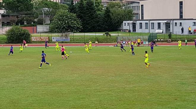 Gavirate-Union Villa Cassano 1-0