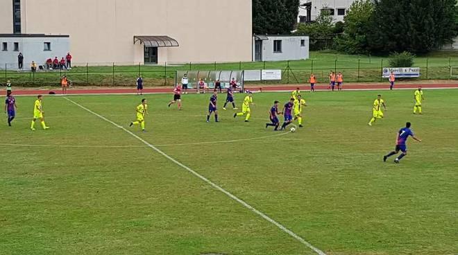 Gavirate-Union Villa Cassano 1-0