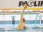 Gianmarco Nicosia Banco BPM Sport Management Pallanuoto
