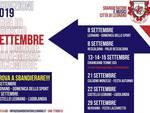Gruppo Sbandieratori e Musici Città di Legnano