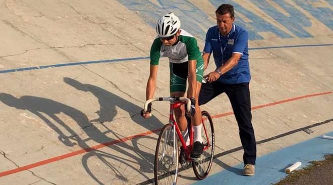 GS Rancilio Parabiago Ciclismo Giovanile