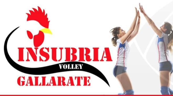Insubria Gallarate