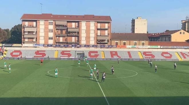 Juventus Under 22-Pro Patria 2-2