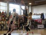 Knights Legnano-Basket Busto Arsizio 69-73