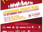 Legnano Night Run 2019