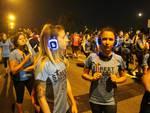 Legnano Night Run 2019 Street Work Out