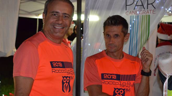Legnano Night Run photogallery