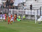 Legnano-Scanzorosciate 2-1