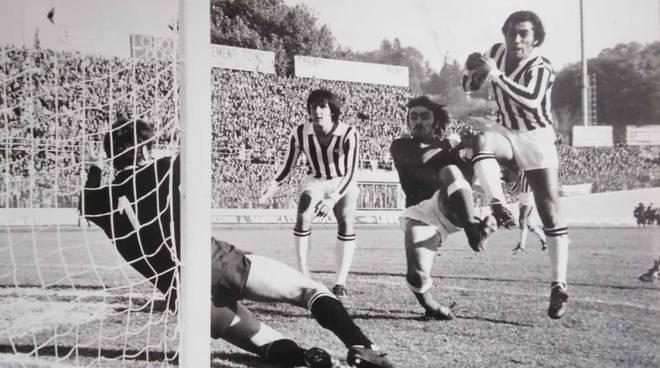 Leopoldo Fabris, Ernestino Ramella e Claudio Gentile