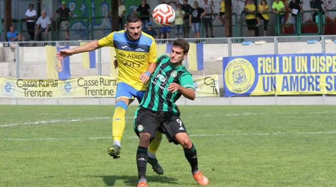 Levico Terme - Castellanzese 3-1