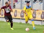 Levico Terme-Milano City 0-0