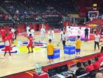 Marco Tajana - Foshan (Cina) - Mondiali Basket 2019