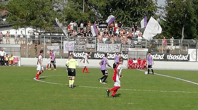 Milano City - Legnano 0-0