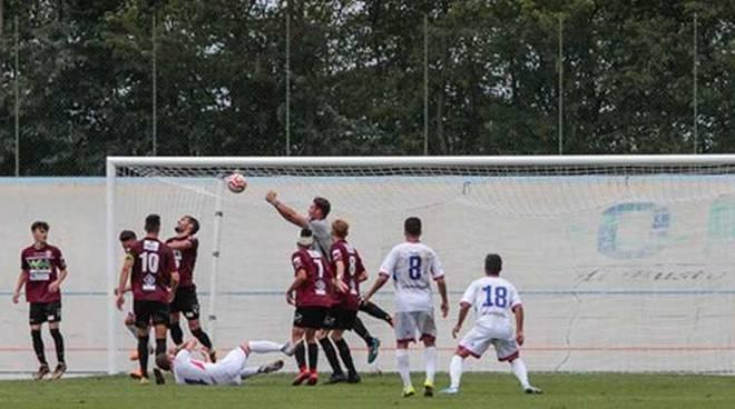 Milano City-NibbionnOggiono 0-0