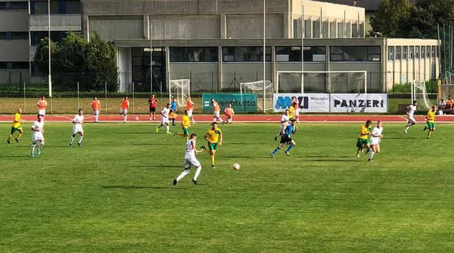 NibbionnOggiono-Dro Alto Garda 3-0