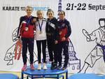 Open Turin Cup Karate International