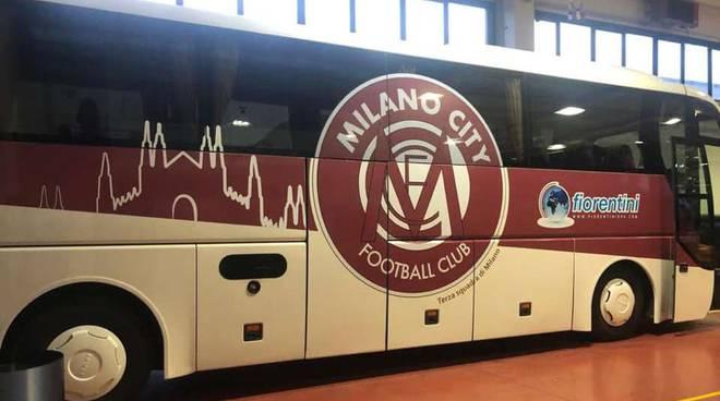Pullman Milano City FC