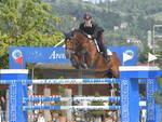 Scuderia Parco dei Mulinidi Canegrate ai Campionati Italiani Giovanili di salto ostacolo