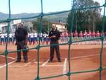 Sestese Softball - Legnano Softball 3-2