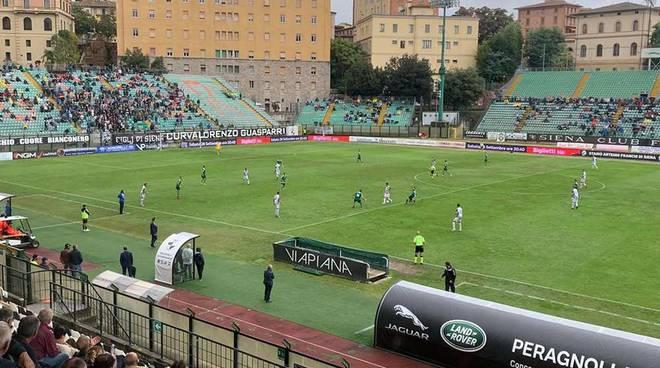 Siena-Pro Patria 0-1
