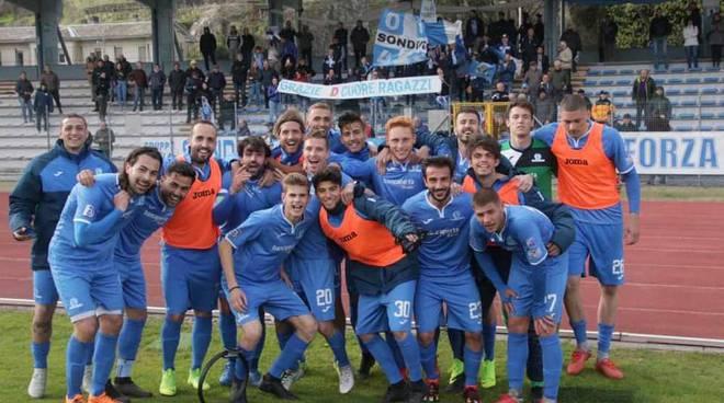 Sondrio Calcio 2018/19