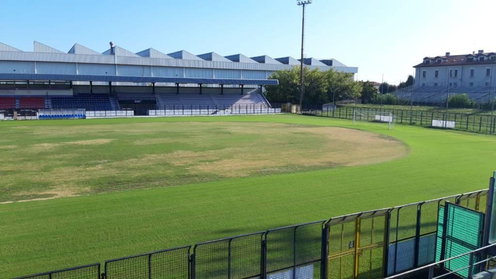 Stadio Giovanni Mari