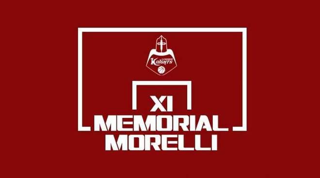 Torneo Memorial Morelli