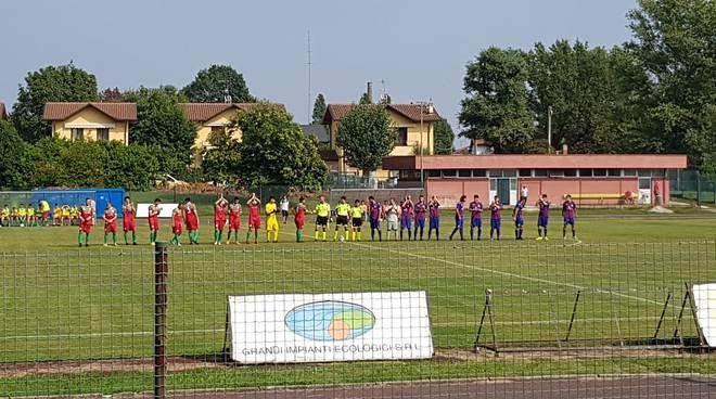 Union Villa Cassano-Base 96 0-2